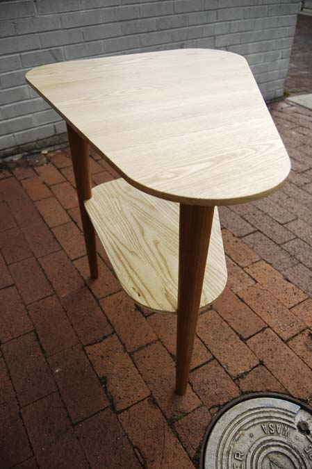 end table fall